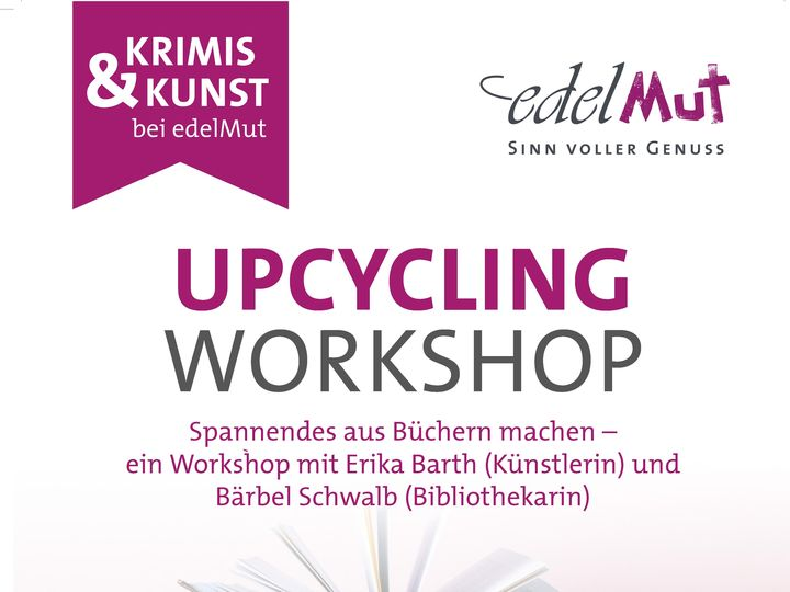 Upcycling Workshop bei edelMut