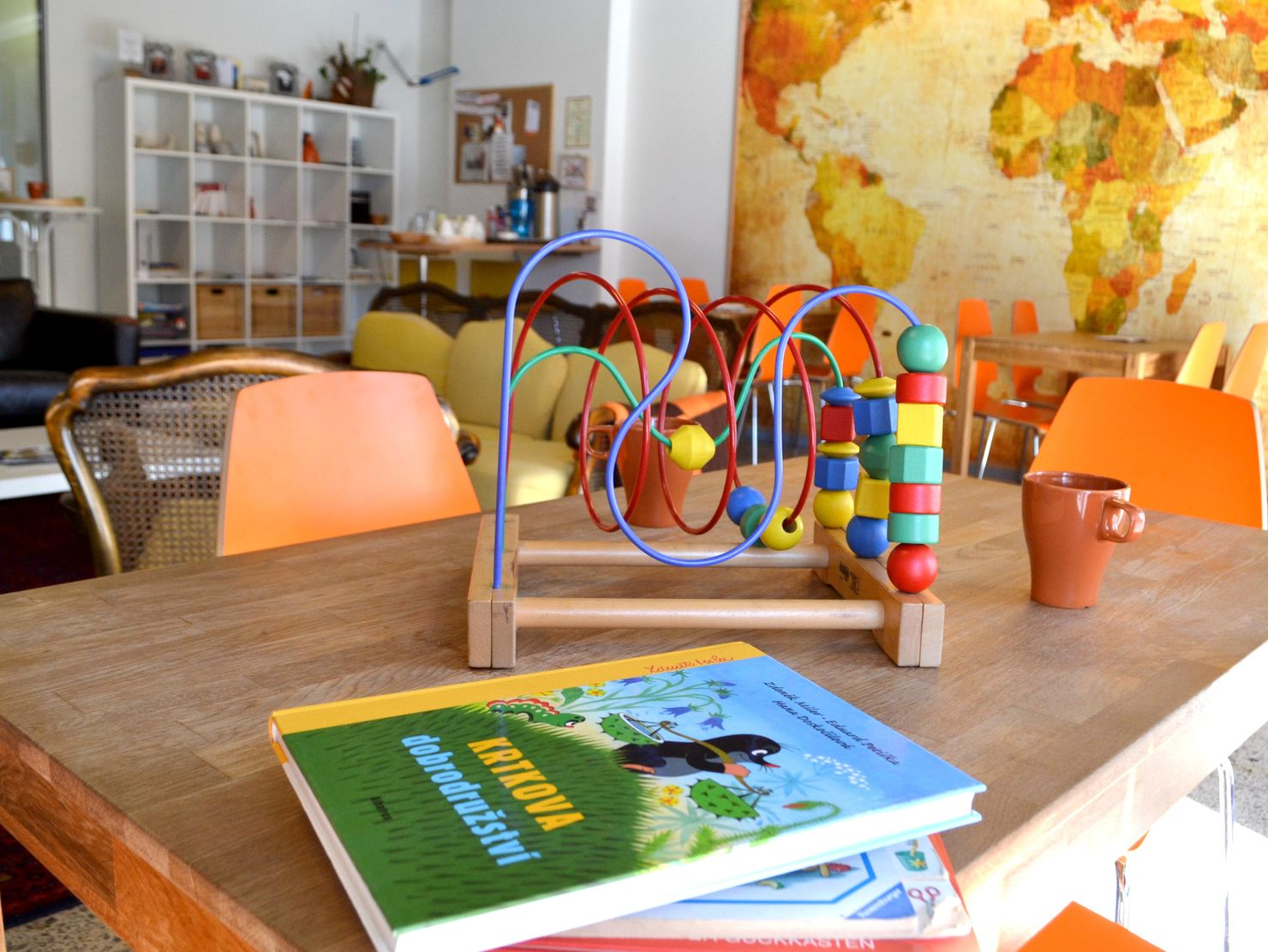 Café Mandela - Diakonie Osnabrück Stadt und Land
